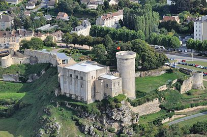 Chateau 19 09 2010 1